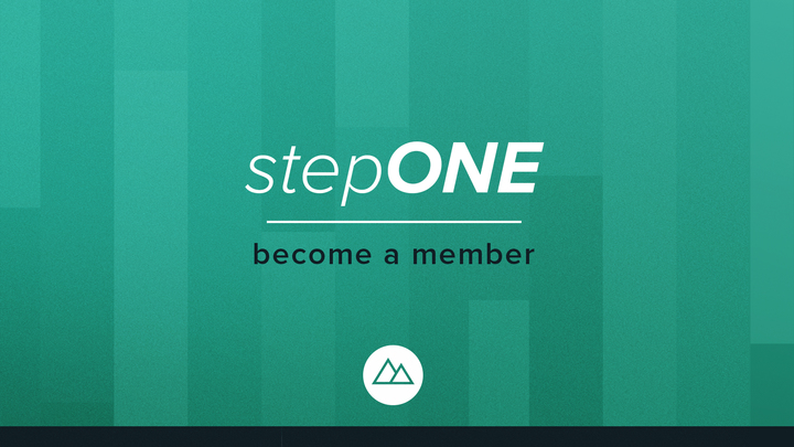 Growth Track: Step One logo image