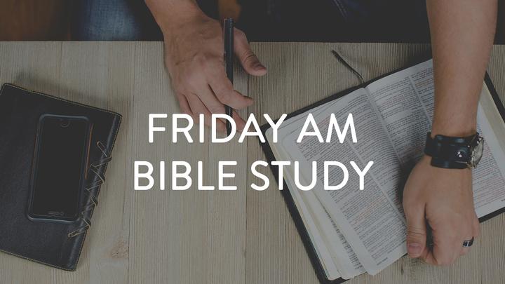 Medium men s friday bible study
