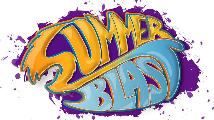 Summer Blast 2019- Kids Day Camps logo image
