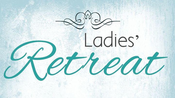 Ladies' Weekend Retreat to Fargo, ND logo image
