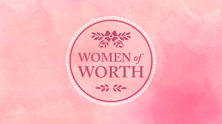 Medium women of worth 2016 tv name