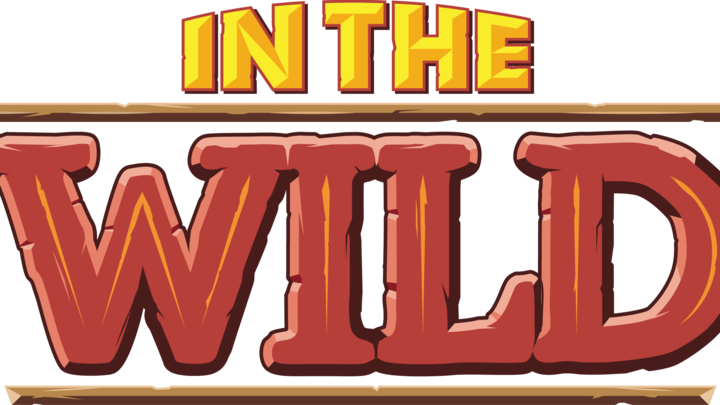 "Vacation Bible School: ""In the Wild"" logo image"