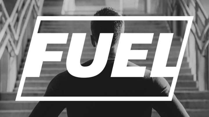 FUEL | MEN'S CONFERENCE 2020 logo image