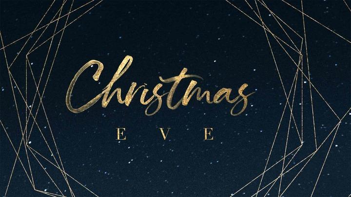 Christmas Eve Service logo image