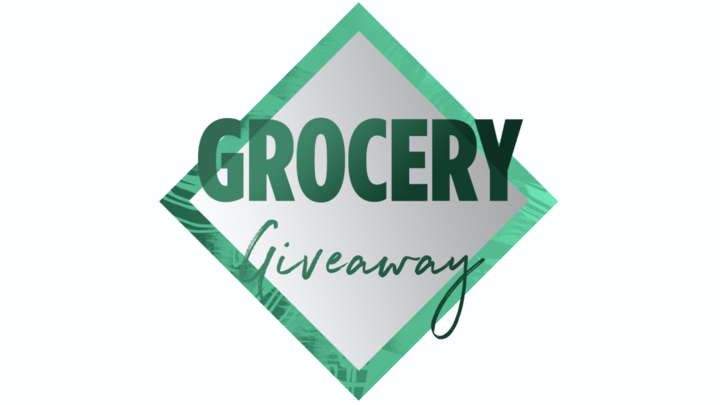 Grocery Giveaway Outreach logo image