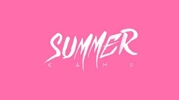 Legendary Summer Camp 2019 logo image