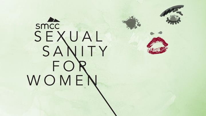 Sexual Sanity For Women   |   Draper  logo image