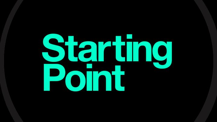 Medium starting point