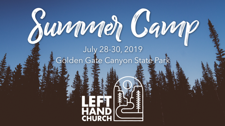 Summer Camp logo image