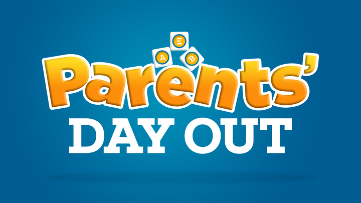 Parents' Day Out 2019-2020 logo image