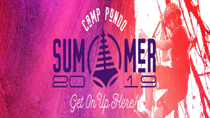 HOPE HSM & MSM Summer Camp 19 logo image