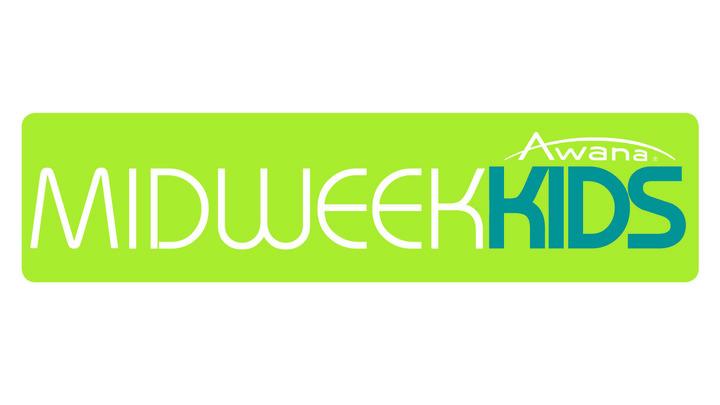 Midweek Kids (Awana) 2019/2020 logo image