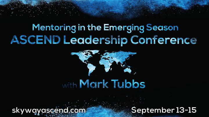 ASCEND Leadership Conference logo image
