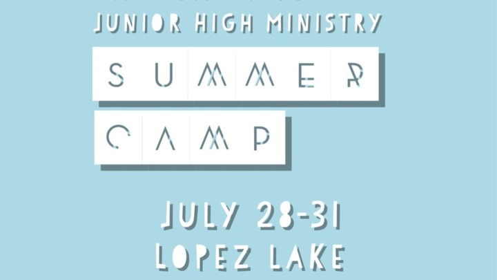 JHM Summer Camp 2019 logo image