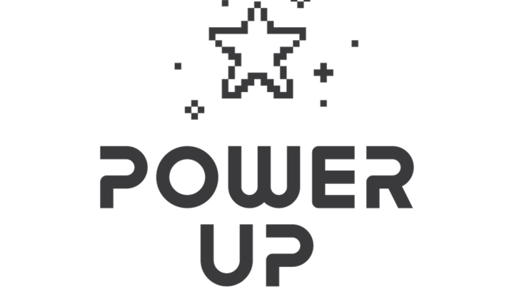Power Up! Summer Camp 2019 logo image