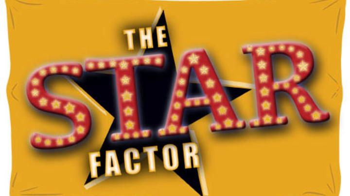 """FBC Choir Camp - """"The Star Factor"""" logo image"""