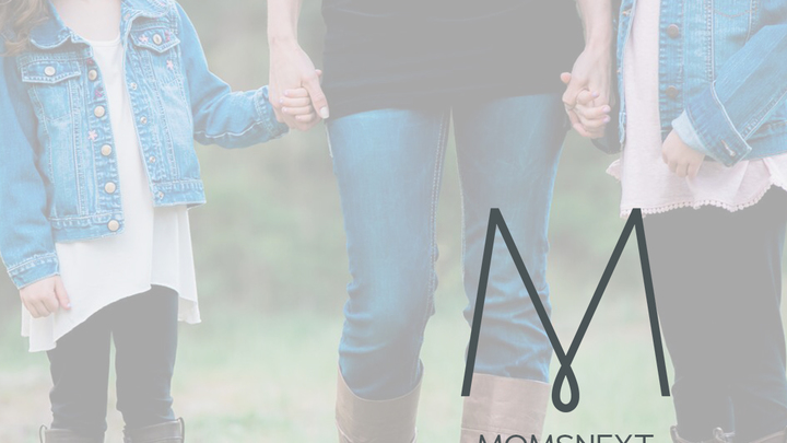 MOMSnext 2019-2020 -- Registration for the full year (fund 527) logo image