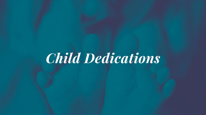 OKC | Child Dedications logo image