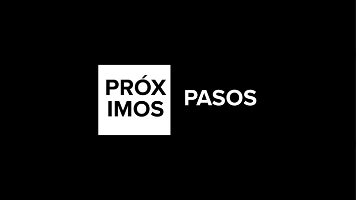 Próximos Pasos / Wasco logo image