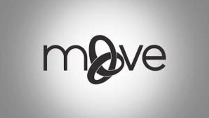 CIY Move logo image