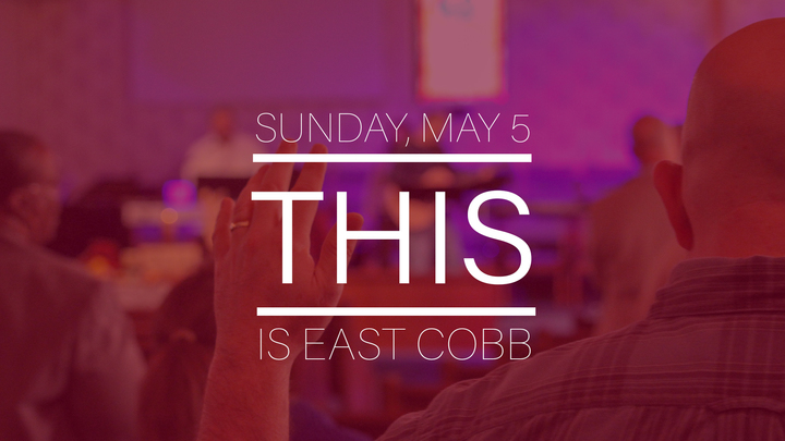 This is East Cobb! logo image