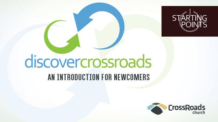 Medium discover crossroads 2019 no dates