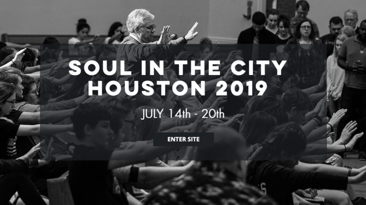 Soul in the City 2019 logo image
