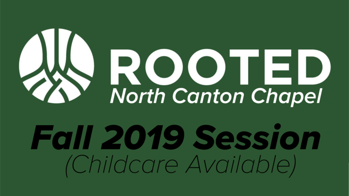 Rooted - Fall 2019 Session logo image