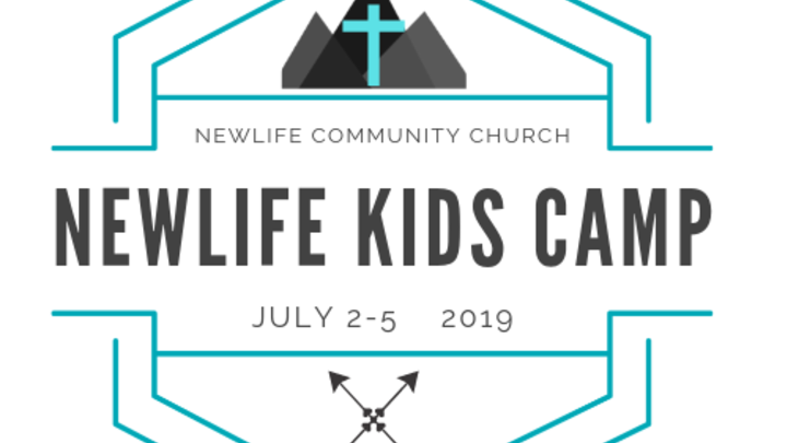 NewLife Kids Day Camp logo image