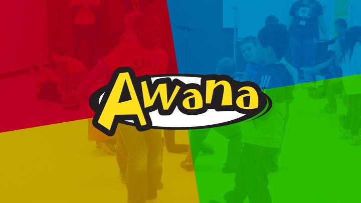 AWANA Team 2019-2020 logo image