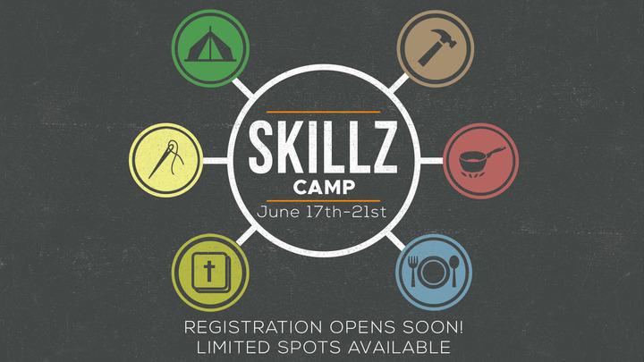 Skillz Camp logo image