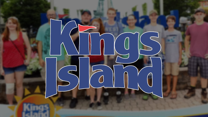 River Youth @ Kings Island logo image