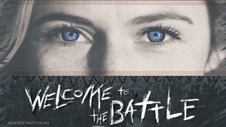 Welcome to the Battle logo image
