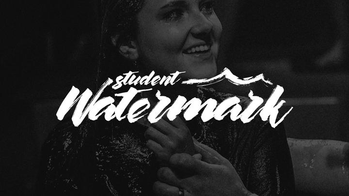 Student Watermark (Pre-Registration) logo image
