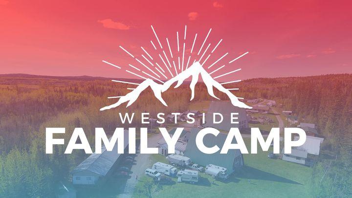 Family Camp 2019 logo image