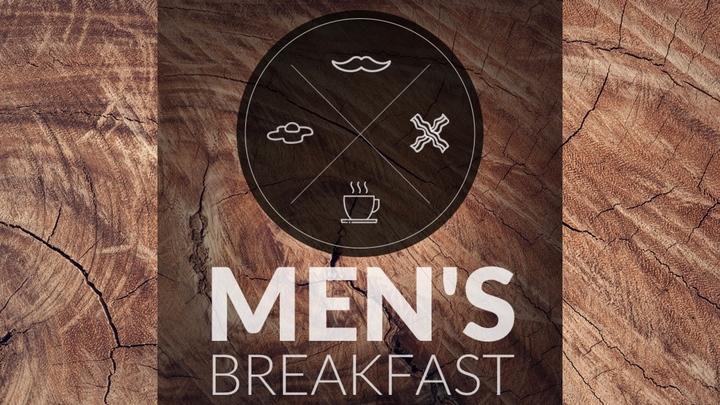 Medium mensbreakfast