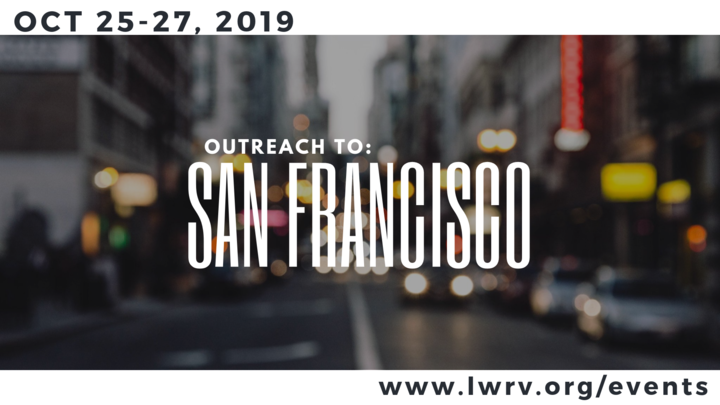 San Francisco Weekend Outreach logo image