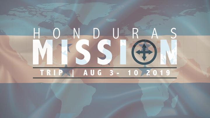 Honduras Mission Trip  logo image