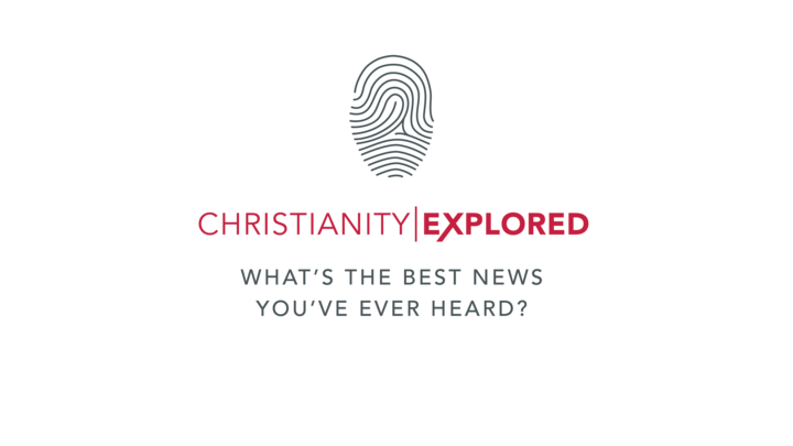 Christianity Explored 2019 logo image