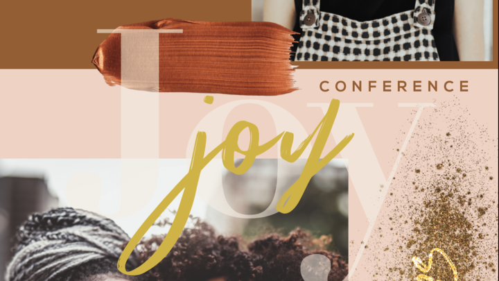 Sisterhood Conference 2019 logo image