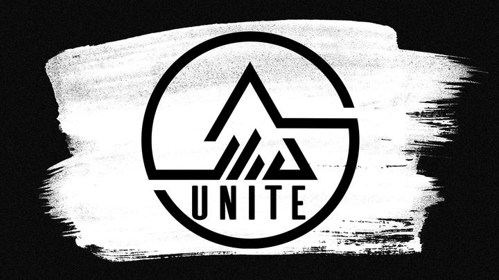 UNITE logo image
