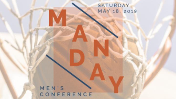 Man Day | Men's Conference  logo image