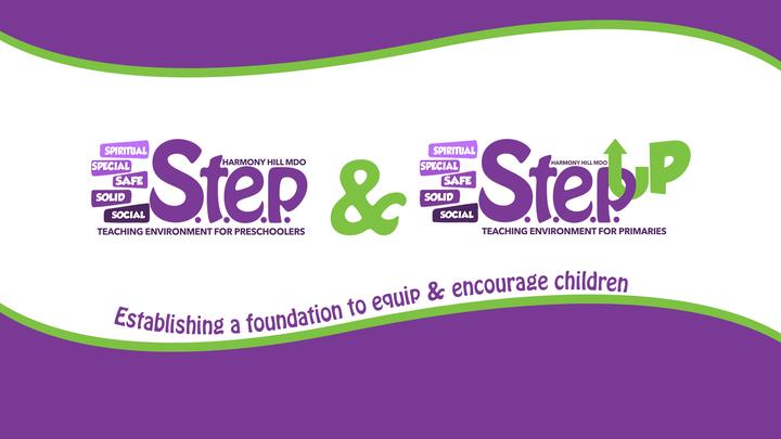 S.T.E.P. Tuition logo image