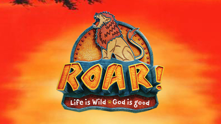 2019 Vacation Bible School (Jr. Crew Leaders Only) logo image