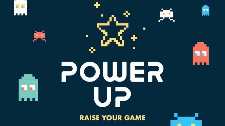 VBS 2019 - Power Up logo image