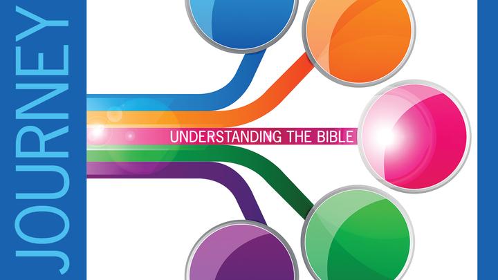 Understanding the Bible Class logo image