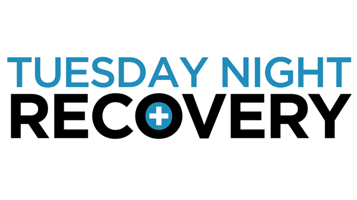 Tuesday Night Recovery logo image