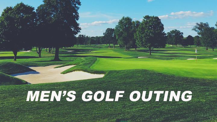 Medium men s golf  outing