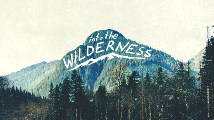 Into the Wilderness 2019 logo image