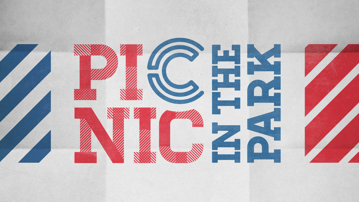 Capital Church Picnic in the Park logo image